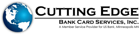 Cutting Edge Bank Card Services Inc logo